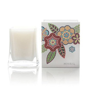 Mosaiq Highly Fragranced Candle Orange Flower