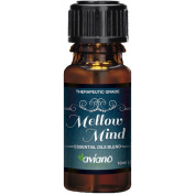Mellow Mind Essential Oil Synergy Blend - 100% Pure Essential Oils Blend When You Want to Relax and Unwind by Aviano Botanicals