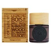 Archipelago Botanicals Boxed Fragrance Diffuser Smoked Ashwood