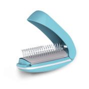 TOUCHBeauty Magic Vibration Massage Brush Comb with Mirror