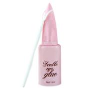 Banggood 1x 10ML Women False Eyelashes Adhesive Double Eyelid Glue Transparent Makeup