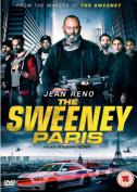 The Sweeney - Paris [Region 2]