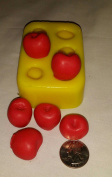 Cherries Candle & Soap Mould - 6 cavities