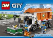 LEGO CITY Garbage Truck 248pcs