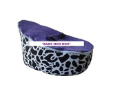 Baby Beanbag Chair for Babies Filled, Ready To Use Baby Furniture- Ships in 24 Hrs