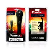 Playmax Microphone - Single