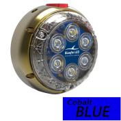 Bluefin LED DL12 Industrial Dock Light - Cobalt Blue