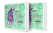 My Little Donkey / Mi Burrito [Board book]