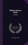 William Newton Clarke