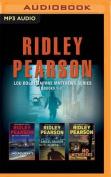 Ridley Pearson - Lou Boldt/Daphne Matthews Series [Audio]