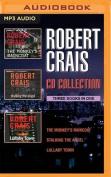 Robert Crais - Elvis Cole / Joe Pike Series [Audio]