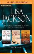 Lisa Jackson - A Rick Bentz / Reuben Montoya Novel Collection [Audio]