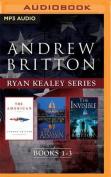 Andrew Britton - Ryan Kealey Series [Audio]