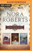 Nora Roberts - Cousins O'Dwyer Trilogy [Audio]