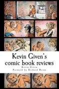 Kevin Given's Comic Book Reviews