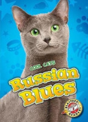 Russian Blues (Cool Cats)