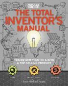 The Inventors Manual (Popular Science)