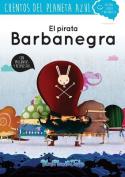 El Pirata Barbanegra [Spanish]
