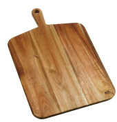 Jamie Oliver JB1902 Acacia Wood Chopping Board, Large, Brown