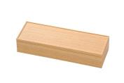"Miyabi""T [Echizen lacquerware] cutlery box white ash"