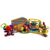 Lamaze Baby Toys Bundle #1 - Five Lamaze Toys!