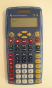 (A Pack Of 5) Texas Instruments TI-15 Explorer Elementary Calculator