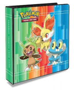 Ultra Pro Pokemon X and Y 5.1cm 3-Ring Binder, New