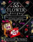 55 Flower Designs