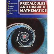 Precalculus and Discrete Mathematics