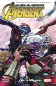 All-New, All-Different Avengers Vol. 2