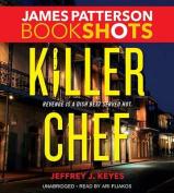 Killer Chef (Bookshots) [Audio]