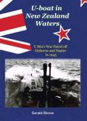 U-Boat in New Zealand Waters