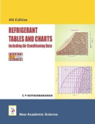 Refrigerant Tables and Charts Including Air Conditioning Data