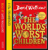 The World's Worst Children [Audio]