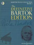 Bartok Piano Collection
