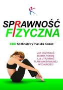 Sprawnosc Fizyczna Xbox 12-Minutowy Plan dla Kobiet [POL]