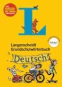 Langenscheidt Grundschulworterbuch Deutsch