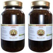 Stevia Liquid Extract, Organic Stevia (Stevia Rebaudiana) Tincture 2x950ml