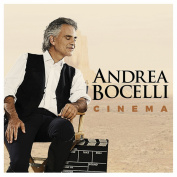 Andrea Bocelli: Cinema [Region 1] [Special Edition] [Special Edition]