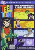Teen Titans [Region 1]