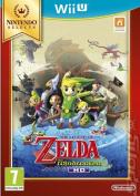 Legend Of Zelda - suitable with AU/EU version only