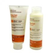 ABBA Pure Curl Duo - Shampoo 250ml & Conditioner 200ml