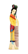 Natural Wooden Comb/Best Choice Of Gift Giving/Chinese Style