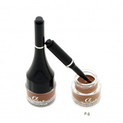 Love Alpha Waterproof Eyebrow Cream Gel Mascara Make Up With Brush