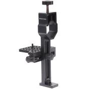 PRAKTICA Compact Camera Mount for Spotting Scopes