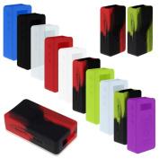 COBI® Snow Wolf 200w Box Mod Silicone Case Cover Pouch