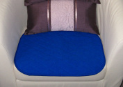 Comfortcare Incontinence Protection Chair Pad 1 litre - Blue