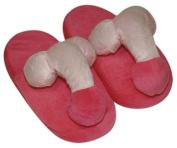 Novelty Penis Slippers