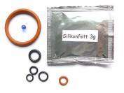 Maintenance kit seal O-Ring suitable for Saeco Brewing unit Vienna Magic Royal Stratos