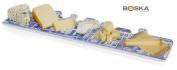 """Boska Ceramic 'Delft Blue' Cheese & Chocolate Board, 46.5cm/18.25"""" - 854067"""